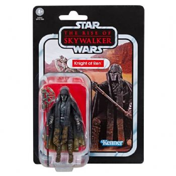 Star Wars The Vintage Collection Rise of Skywalker Knight of Ren Figure